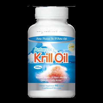 Krill Oil - 1000