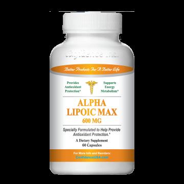 Alpha Lipoic Max