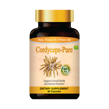 Cordyceps-Pure