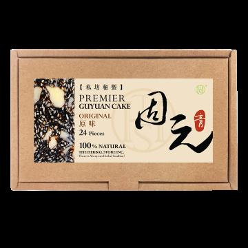 固元膏(原味,24片裝)