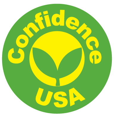 Confidence USA Online Shop